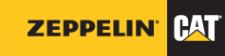 Логотип компании Цеппелин Русланд