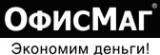 Логотип компании Офисмаг