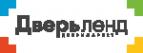 Логотип компании Дверьленд