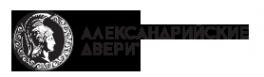 Логотип компании Александрийские двери