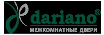 Логотип компании Dariano