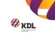 Логотип компании Медицинская лаборатория KDL