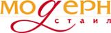 Логотип компании Модерн Стайл