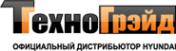 Логотип компании Универсал