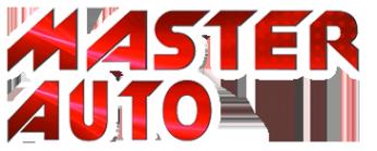 Логотип компании Master Auto