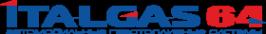 Логотип компании ИталГаз Саратов