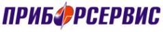 Логотип компании Приборсервис