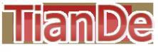 Логотип компании ТианДе
