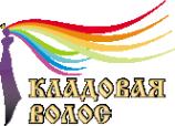 Логотип компании Кладовая волос