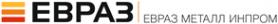 Логотип компании Евраз Металл Инпром