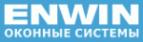 Логотип компании Оконный завод