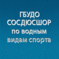 Логотип компании Саратовская областная СШОР по водным видам спорта