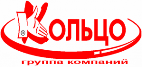Логотип компании Кольцо