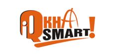 Логотип компании Окна Smart