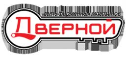 Логотип компании Дверной