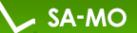 Логотип компании Окна SA-MO
