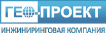 Логотип компании Гео-Проект