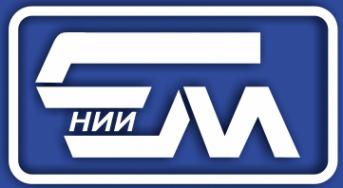 Логотип компании СНИИМ