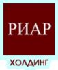 Логотип компании РИАР-Холдинг