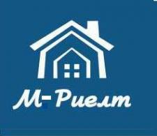 Логотип компании М-Риелт