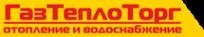 Логотип компании ГазТеплоТорг